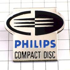 ピンズ・フィリップス社CD音楽