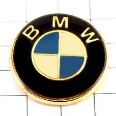 ピンズ・BMWロゴ車