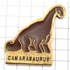 ピンズ・カマラサウルス恐竜