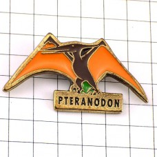 ピンズ・プテラノドン恐竜