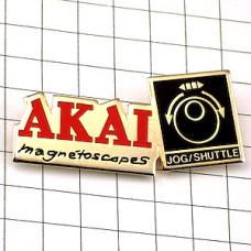 ピンズ・アカイAkai音楽機器