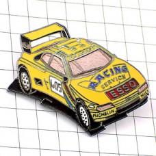 ピンズ・プジョー405/ラリー車エッソ石油ミシュラン