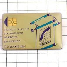 ピンズ・電話カード型