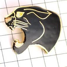 ピンズ・パンサー黒豹