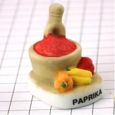 フェーブ・パプリカ野菜スパイス香辛料