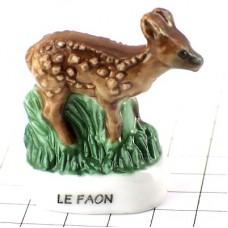 フェーブ・バンビ子鹿