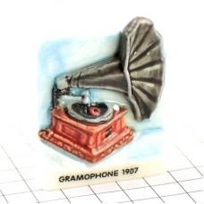 フェーブ・蓄音機グラモフォン音楽アンティーク音響機器