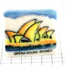 フェーブ・オペラハウス観光シドニーオーストラリア