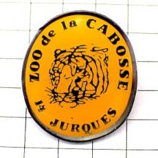 ピンズ・動物園のトラ虎