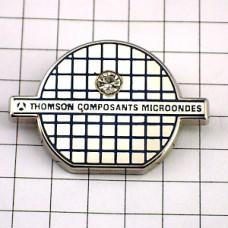 ピンズ・トムソン社レーダー網の目
