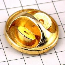 ピンバッジ・ピンバッジの留め金キャッチ型