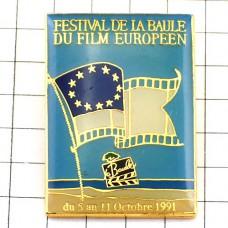 ピンズ・ラボル海ヨーロッパ映画祭