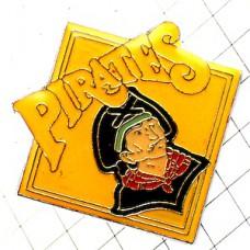 ピンズ・パイレーツ海賊