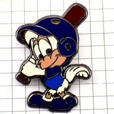 ピンズ・野球バッター広島1994年アジア競技大会ポッポ鳥