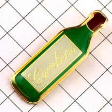 ピンズ・カンブラス酒ワイン瓶