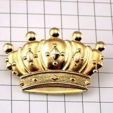ピンズ・ガレットデロワ金色ゴールド太陽