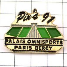 ピンバッジ・パリのピンズの会