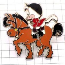 ピンズ・乗馬競技広島1994年アジア競技大会ポッポ鳥