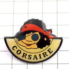 ピンズ・片目の海賊