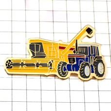 ピンズ・トラクター農業機械車