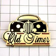 ピンバッジ・オールドダイマー昔の車