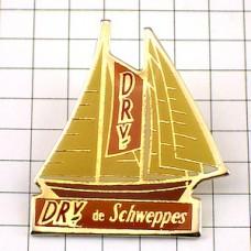ピンズ・シュウェップス帆船