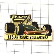 ピンズ・F3レースカー車