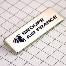 ピンズ・エールフランス航空