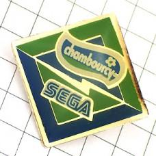 ピンズ・セガSEGAゲーム会社