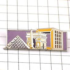 ピンズ・パリ凱旋門ルーブル美術館オベリスク観光地