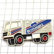 ピンズ・ロスマンズ車トラック煙草