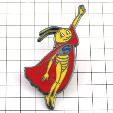 ピンズ・虫スーパーウーマンS