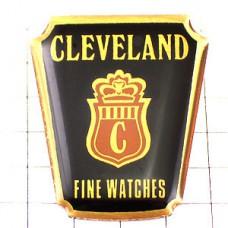 ピンズ・クリーブランド腕時計