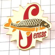 ピンズ・魚釣りフィッシング道具センサス社