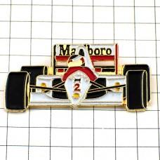 ピンズ・ホンダF1マルボロ車2ベルガー