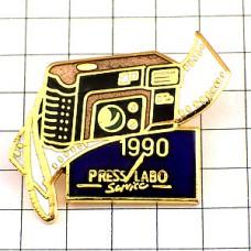 ピンズ・写真カメラの歴史
