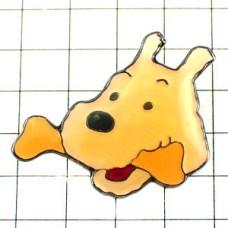 ピンズ・ミールー犬スノーウィ漫画タンタンの冒険