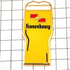 ピンズ・ビール酒クローネンバーグ一杯
