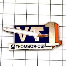 ピンズ・クロタル短距離ミサイル兵器タレスVT-1トムソン社