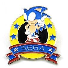 ピンズ・セガソニックSEGAゲーム星