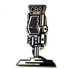 ピンズ・アメリカCBS/ラジオのマイク番組録音