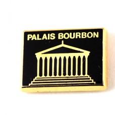 ピンズ・パリ国民議会ブルボン宮殿
