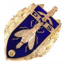 ブローチ・フランス軍ミリタリー士官学校