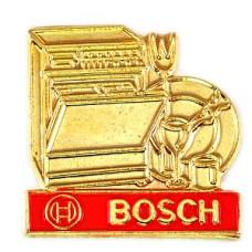 ピンズ・ボッシュ食器洗い機ゴールド金色
