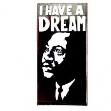 ピンズ・キング牧師アメリカ私には夢がある人種差別