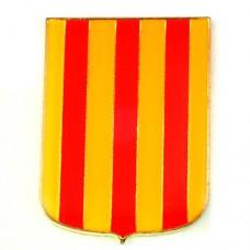 ピンズ・フォワ紋章ピレネー山脈