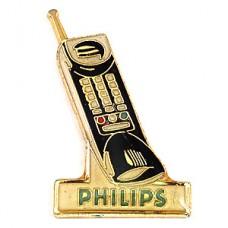 ピンズ・電話の子機フィリップス社