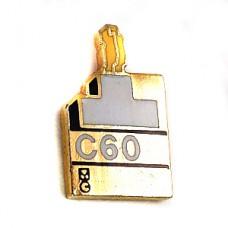 ピンズ・C60MG工場