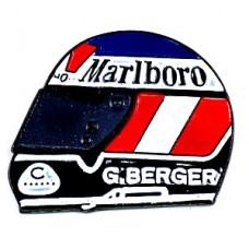 ピンズ・ベルガーF1パイロット車レース選手