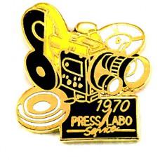 ピンズ・映画撮影カメラ写真の歴史